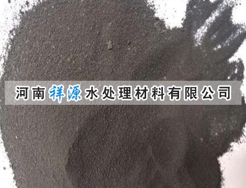黑色净水剂/聚合氯化铝厂家