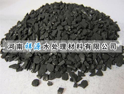 椰壳活性炭技术参数